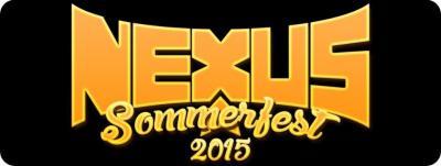 Nexus Sommerfest2015